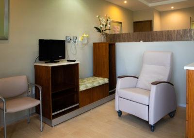 Unidad de hemodiálisis Hospital La Bene